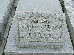 Severine <i>Juneau</i> Armand
