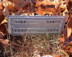 Vina Baker