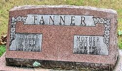 Roselle Margurite Rosa <i>Johnston</i> Tanner