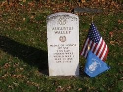 Augustus Walley