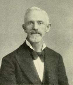 John Ali Barham