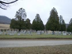 Huntersville Trinity Cemetery