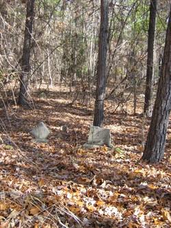 Lower Duncan Creek Cemetery