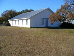 Mount Antioch Cemetery