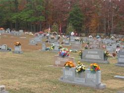 McGlamery Cemetery