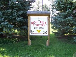 Rose Hill Cemetery
