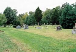 Wilberton Cemetery
