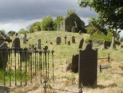 Castletown Old Graveyard