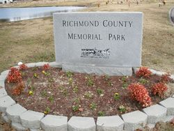 Richmond County Memorial Park