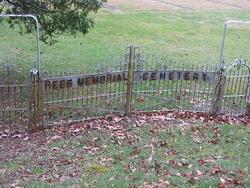Rees Memorial Cemetery