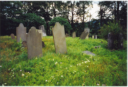 Robinsons Corners Cemetery