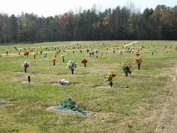 Person Memorial Cemetery