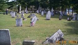 Jordanville Cemetery