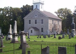 Fort Herkimer Church Cemetery