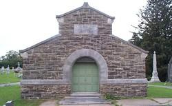 Oakview Cemetery