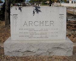 Osceola Archer