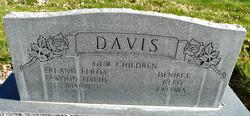 Ora Almeda <i>Gray</i> Davis