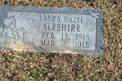 Hazel Aleshire