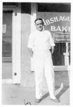 Adolph Victor Ralph Abshagen