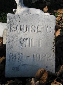 Louise C. Wilt