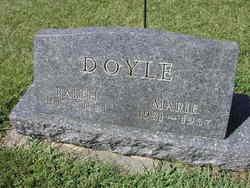 Ralph Reed Doyle, Sr