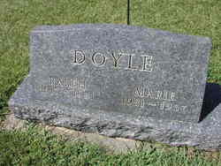 Marie <i>Todd</i> Doyle
