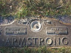 William Nicholas Armstrong