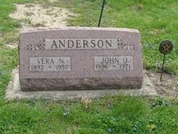 John O. Anderson