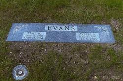 Albert Stanley Evans