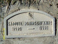 Samuel Johnson Ames