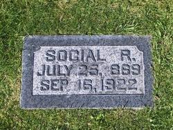 Social John Rolph