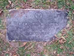 George C. Betts