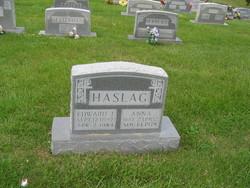 Edward J. Haslag