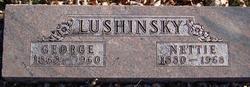 Nettie Lushinsky
