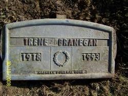 Irene Brenema <i>Anderson</i> Branegan
