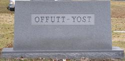 Casper Yost Offutt