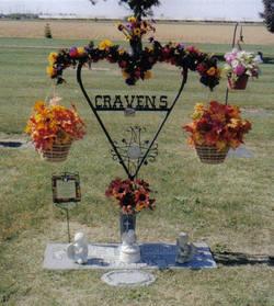 Charles Wayne Cravens