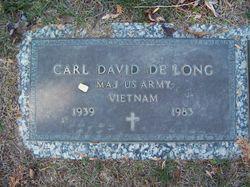 Carl David DeLong