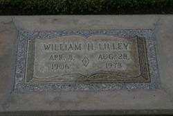 William Harris Bill or Willie Lilley