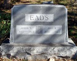 John K. Eads