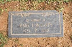 Mary McCarty