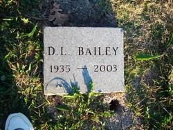 Dorothy Louise <i>Jeffery</i> Bailey