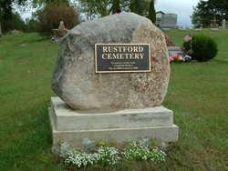Rustford Cemetery