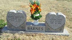 Maidee <i>Hooker</i> Barnes