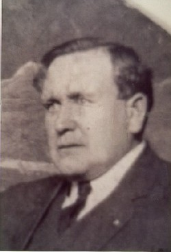 David Willoughby Bartran