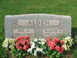 Blance E. Alden