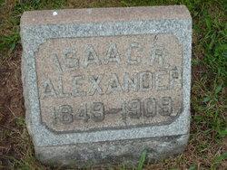 Isaac R. Alexander