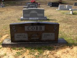Mabel Cobb