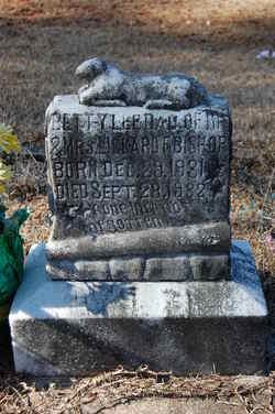 Betty Lee Bishop
