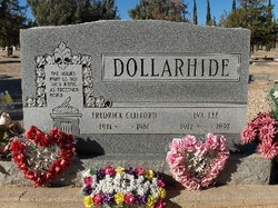 Eva Lee <i>Morphew</i> Dollarhide